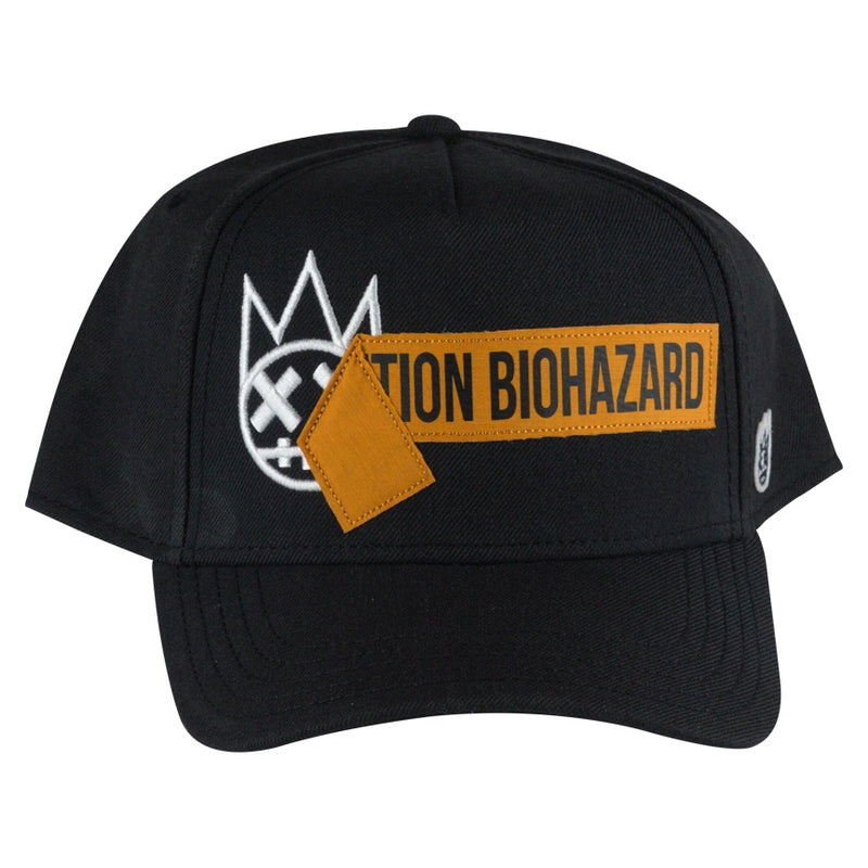 Cult of Individuality BioHazzard Mesh Trucker Hat