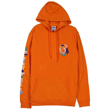Billionaire Boys Club Pereus Orange Hoodie