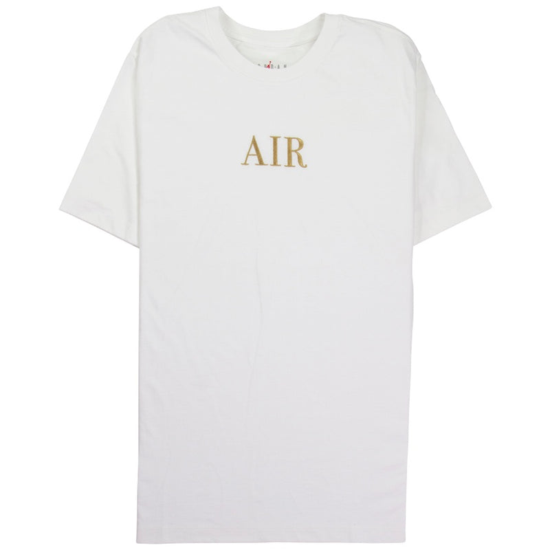 Air Jordan Remastered White T-Shirt