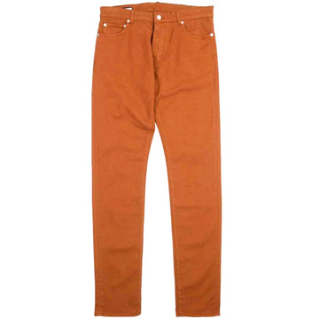 Inimigo 5 Pocket Rust Jeans