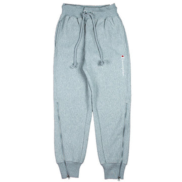 Champion Reverse Weave Grey Shift Pant
