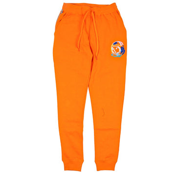 Billionaire Boys Club Arch Andromeda Orange Jogger