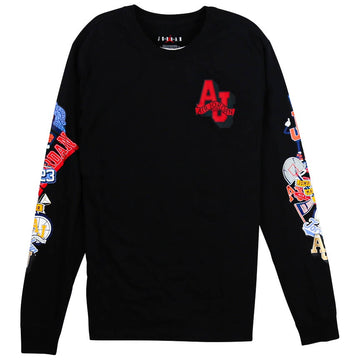 Air Jordan Varsity Long-Sleeve T-Shirt