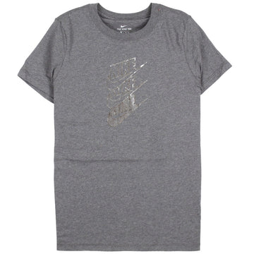 Nike NSW Women's Shine Grey T-Shirt