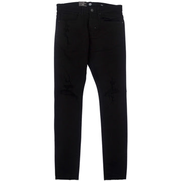 Jordan Craig Sean - Asbury Denim Jet Black