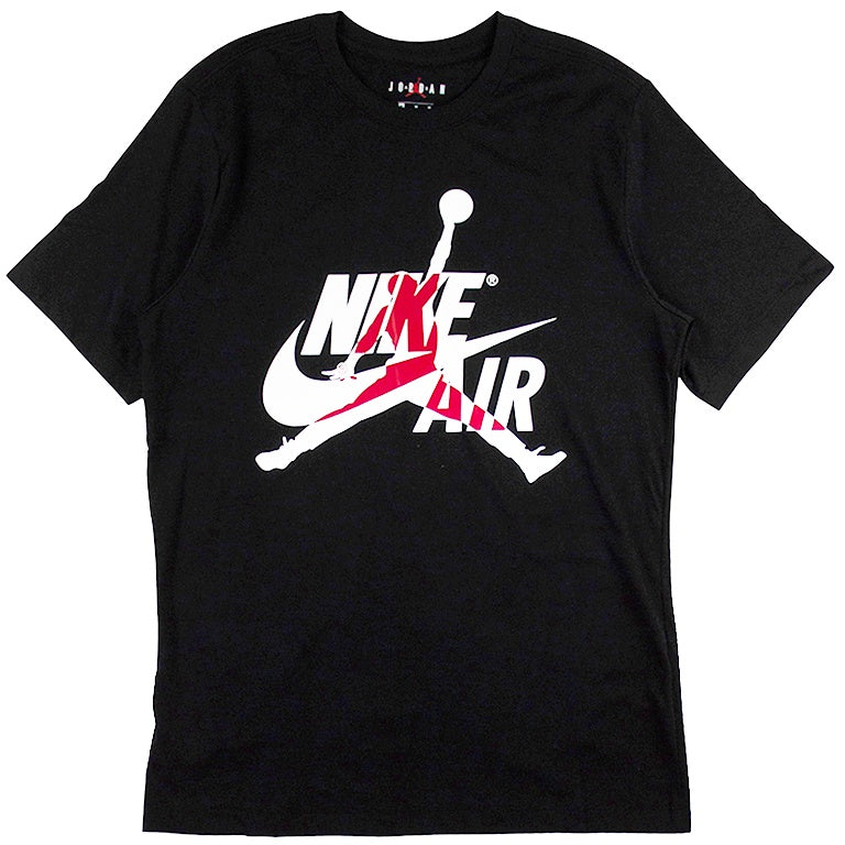 Air Jordan Classics Black T-Shirt