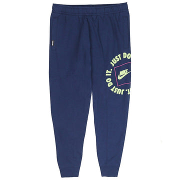 Nike Sportswear Just Do It Navy Pants