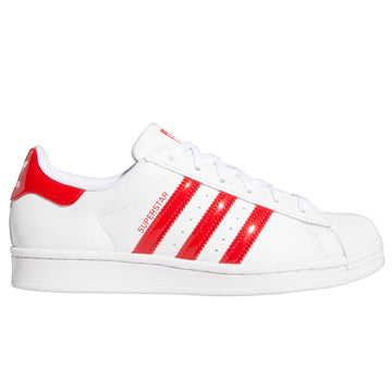Adidas Women's Superstar 'My Heart'