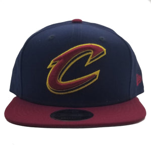 New Era Cleveland Cavs 2TONE 9Fifty Snapback
