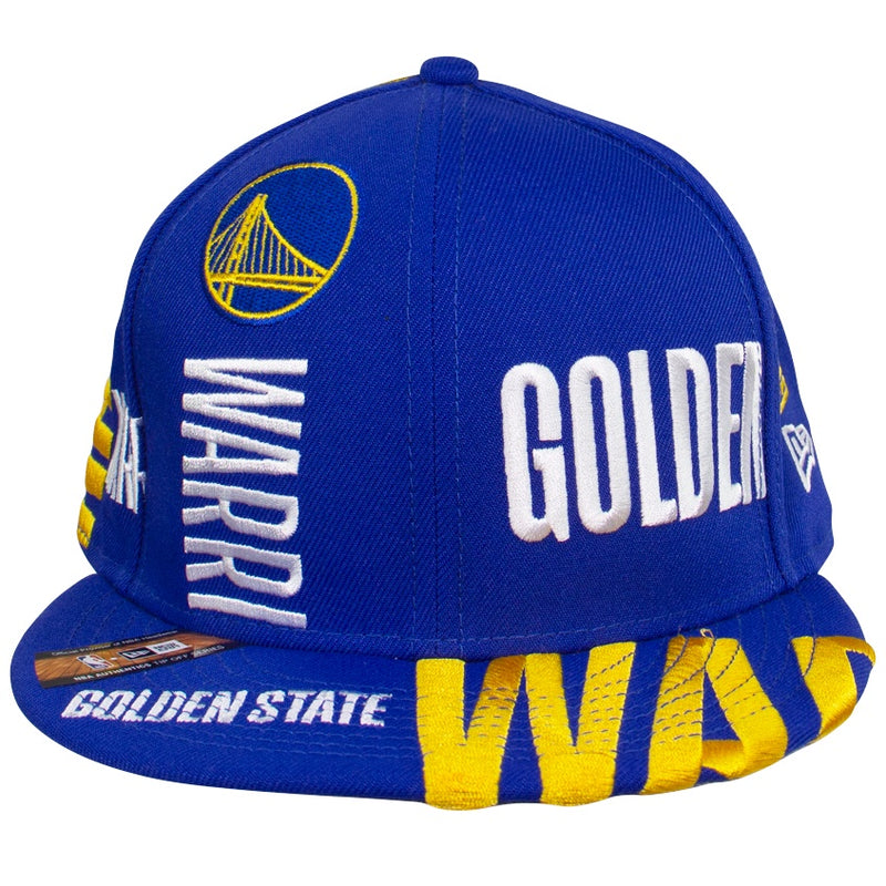New Era NBA19 Tip Off Series 950 Golden State Warriors Snapback