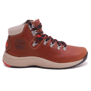 Timberland Flyroam Trail Leather Boot Brown