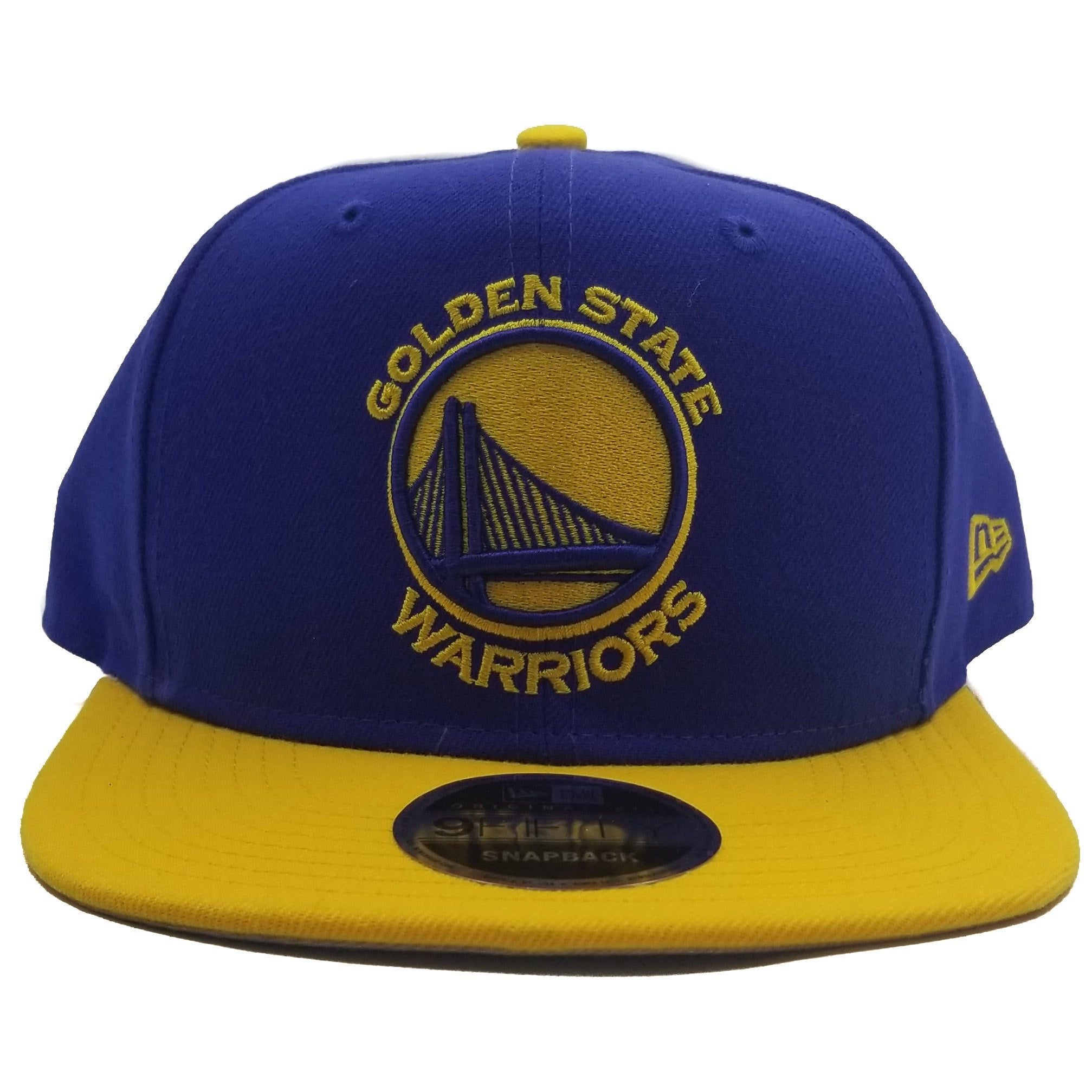 6617660c New Era Golden State Warriors 2TONE 9Fifty Snapback – Puffer Reds