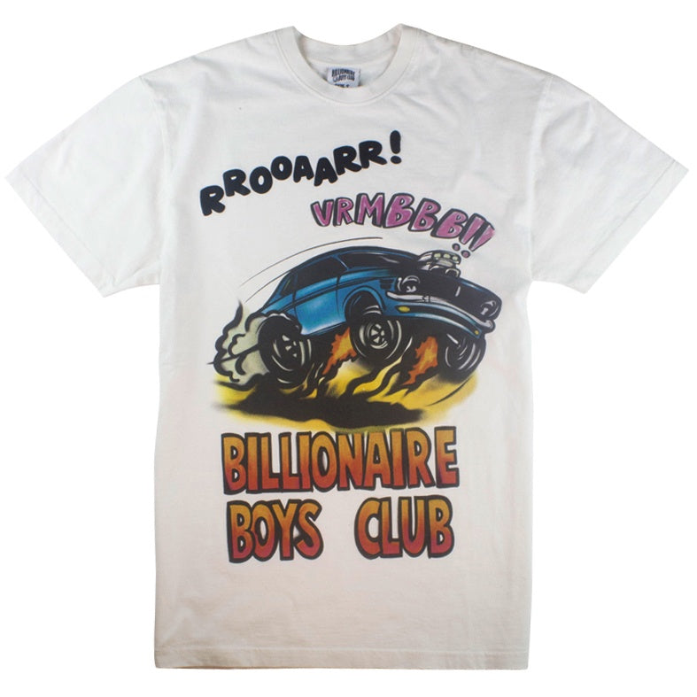 Billionaire Boys Club Snow White Go! T-Shirt