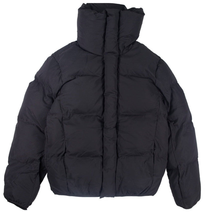 Jordan Craig Bowery Bubble Black Jacket