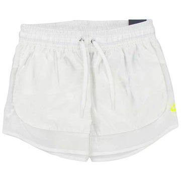 Nike Air Women's White Shorts