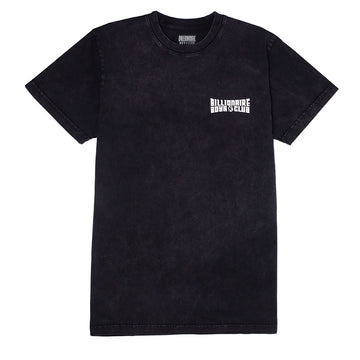 Billionaire Boys Club Merit Black T-Shirt