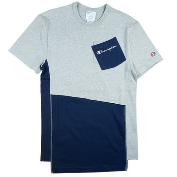 Champion Heritage Shift Grey T-Shirt