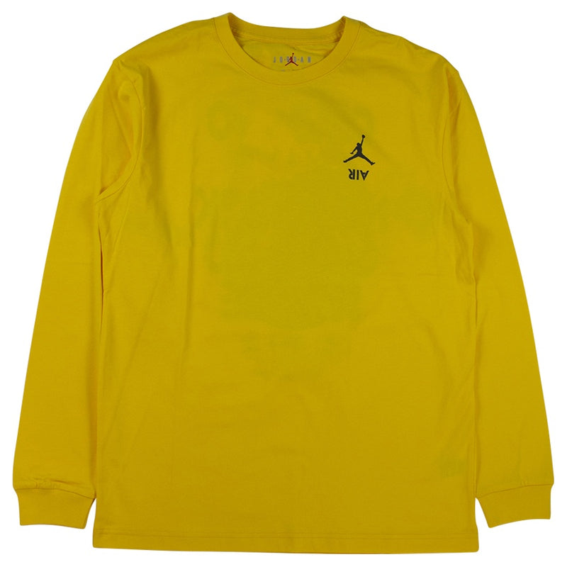 Air Jordan M J Legacy AJ4 Long-Sleeve T-Shirt