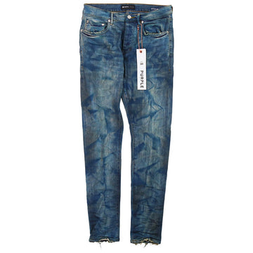 Purple Brand French Blue Indigo Jeans