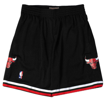 Mitchell & Ness Swingman Shorts 'Chicago Bulls'
