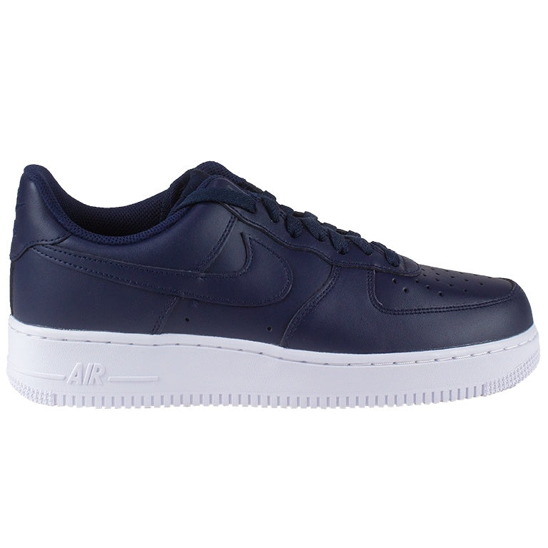 Nike Air Force 1 '07 Navy/White