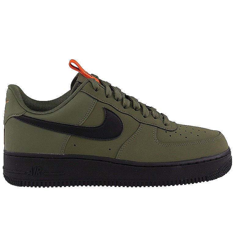 Nike Air Force 1 '07 'Medium Olive'