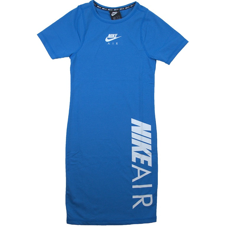 Nike Air Women's Light Blue Dress