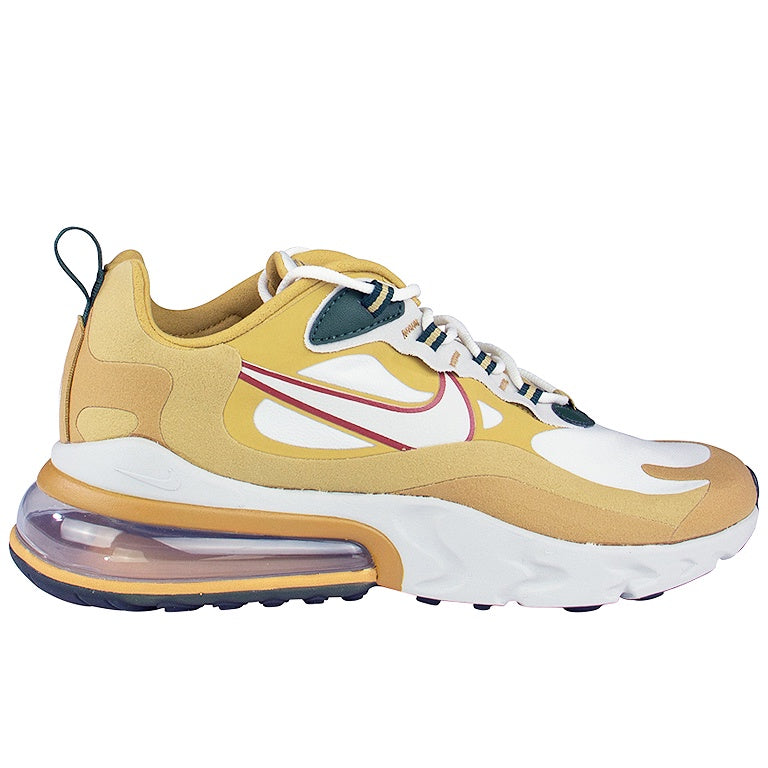 Nike Air Max 270 React 'Gold'