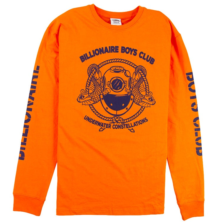 Billionaire Boys Club Mission T-Shirt