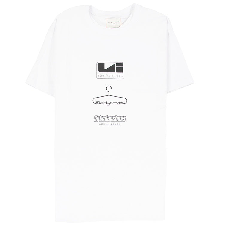 Lifted Anchors CBS Graphic T-Shirt