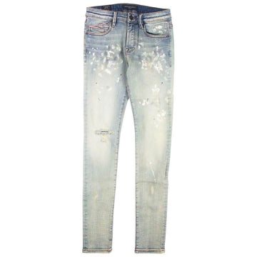 Cult Of Individuality Punk Super Skinny Stretch Jeans