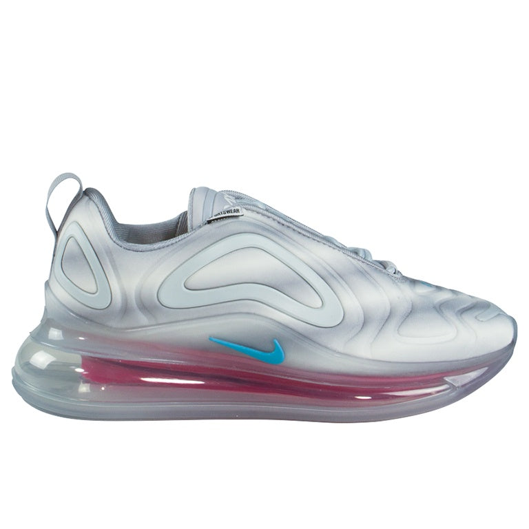 Nike Womens Air Max 720 'Wolf Grey'