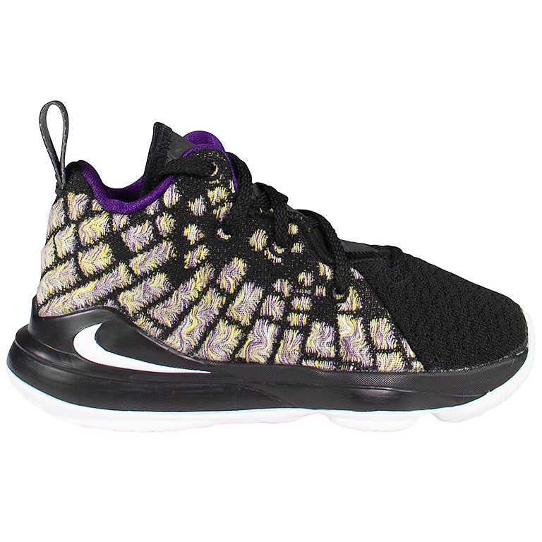 Nike Lebron XVII (PS) 'Lakers'