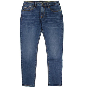 Cult Of Individuality Rocker Slim Premium Stretch Jeans