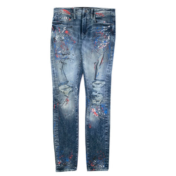 Jordan Craig Ross - Chicago Jeans 'Pacific Blue'