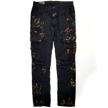 Jordan Craig Sean - Highland Stacked Cargo Pants