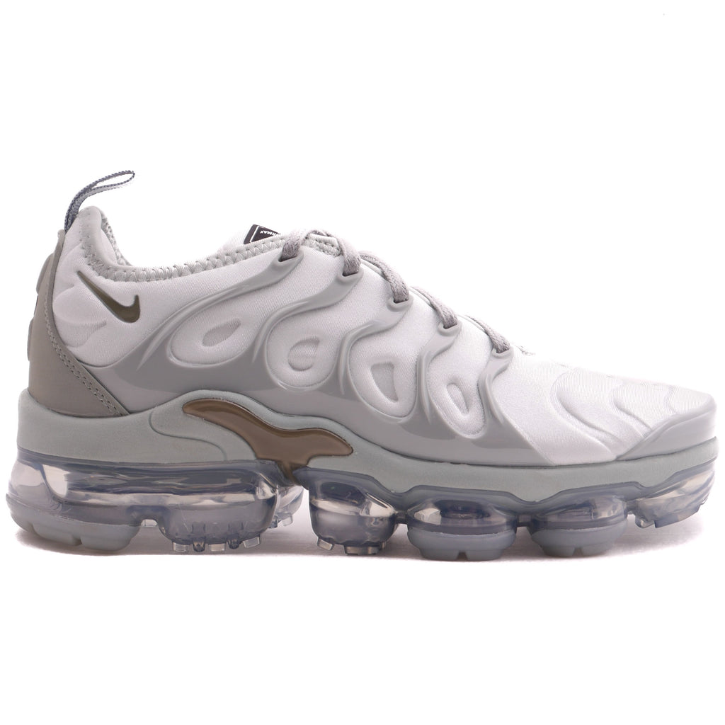 Nike Women's Air Vapormax Plus Light Silver