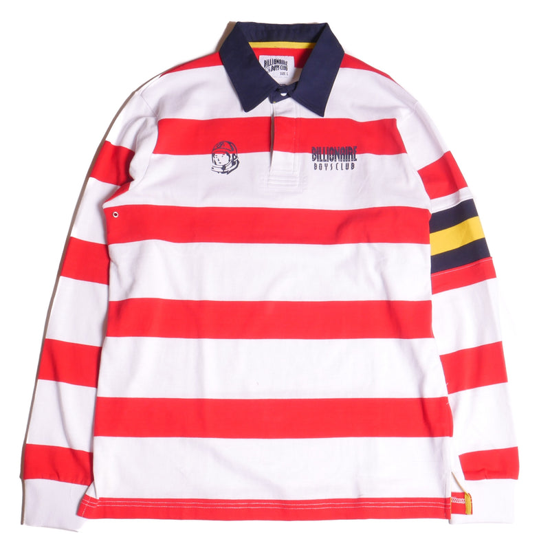 Billionaire Boys Club Speedster Knit Red/White