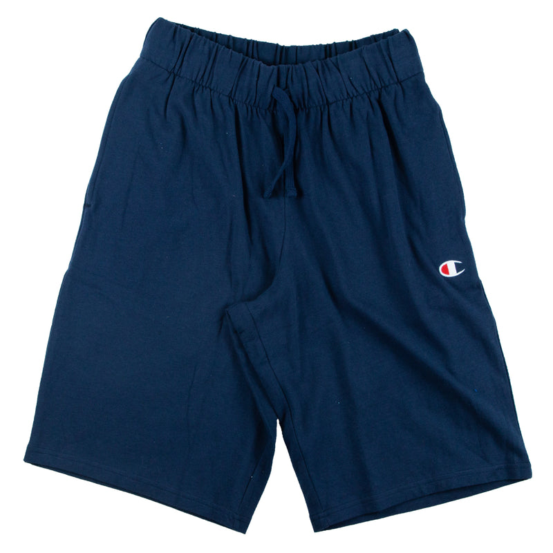 Champion Navy Jersey Jam Short