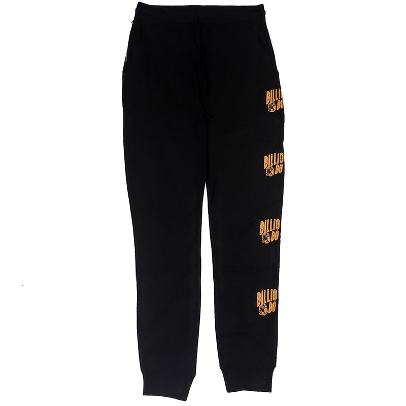 Billionaire Boys Club Black Sweatpants