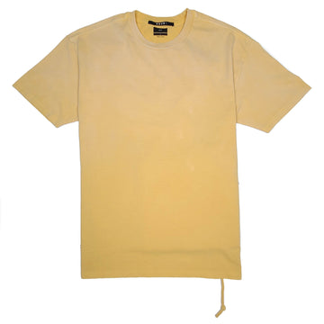 Ksubi Insurgent Biggie Yellow T-Shirt