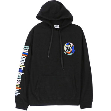 Billionaire Boys Club Pereus Black Hoodie