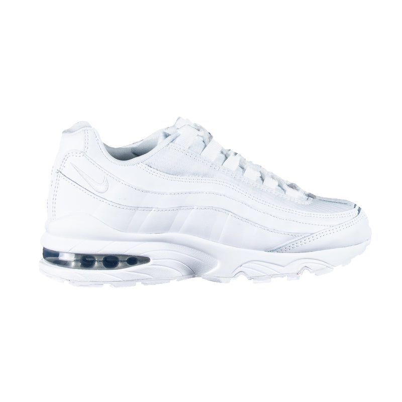 Nike Air Max '95 (GS) White