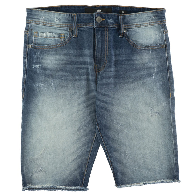 Jordan Craig Aged Wash Edison Denim Shorts