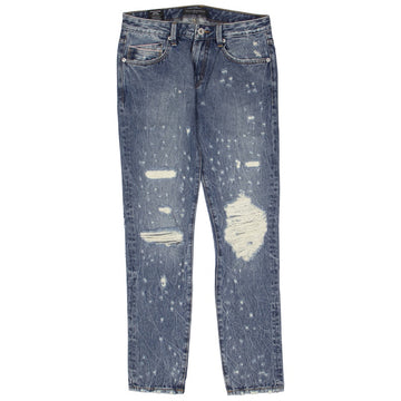 Cult Of Individuality Rocker Slim Tiger Jeans