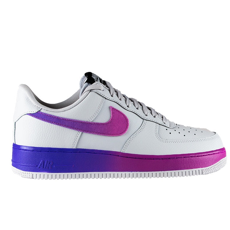 Nike Air Force 1 '07 LV8 'Hyper Grape'