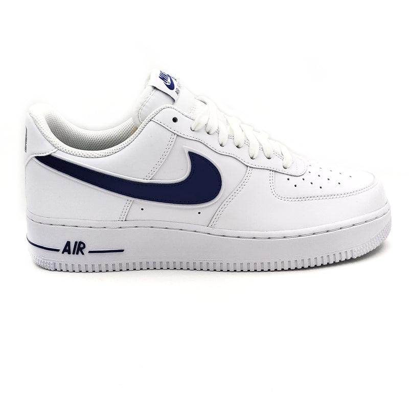 Nike Air Force 1 '07 3 White/Blue