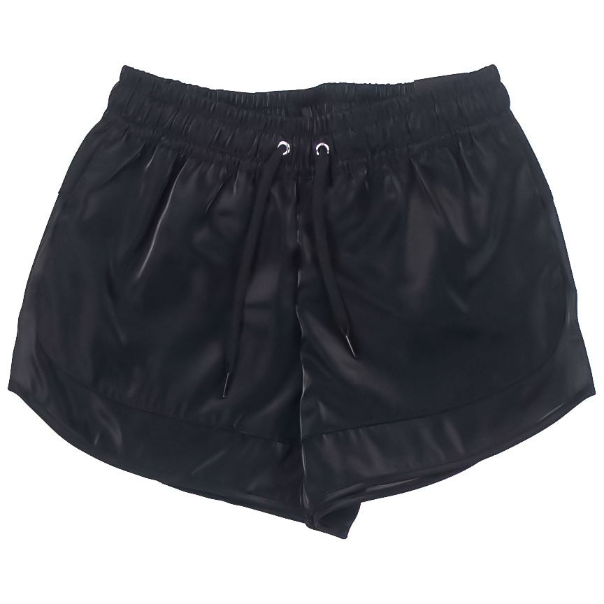 Nike Air Women's Black Shorts