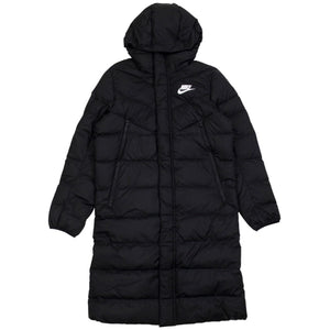 Nike Sportswear Windrunner Long Down Fill Hooded Parka