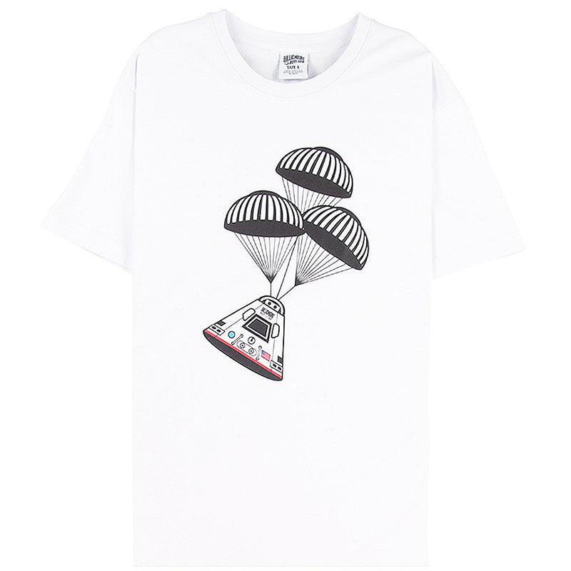 Billionaire Boys Club Parachute T-Shirt